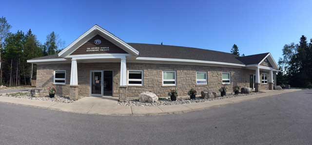 The Peninsula Family Health Team clinic