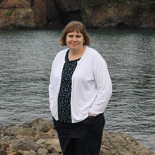Pamela Loughlean