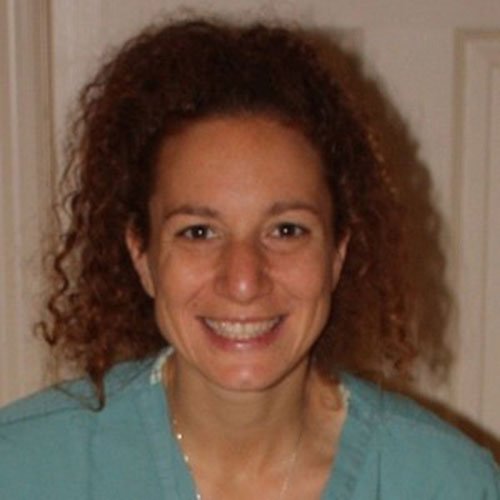 Dr. Ali Appelton