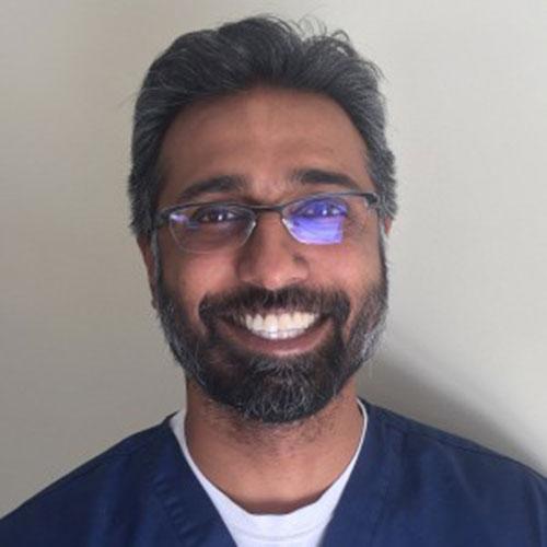 Dr. Jon Thomas