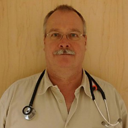 Dr. Dave Thomson