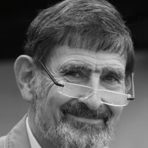 Dr. George Harpur