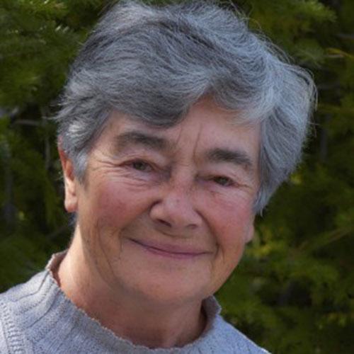 Judy Caulfeild-Browne